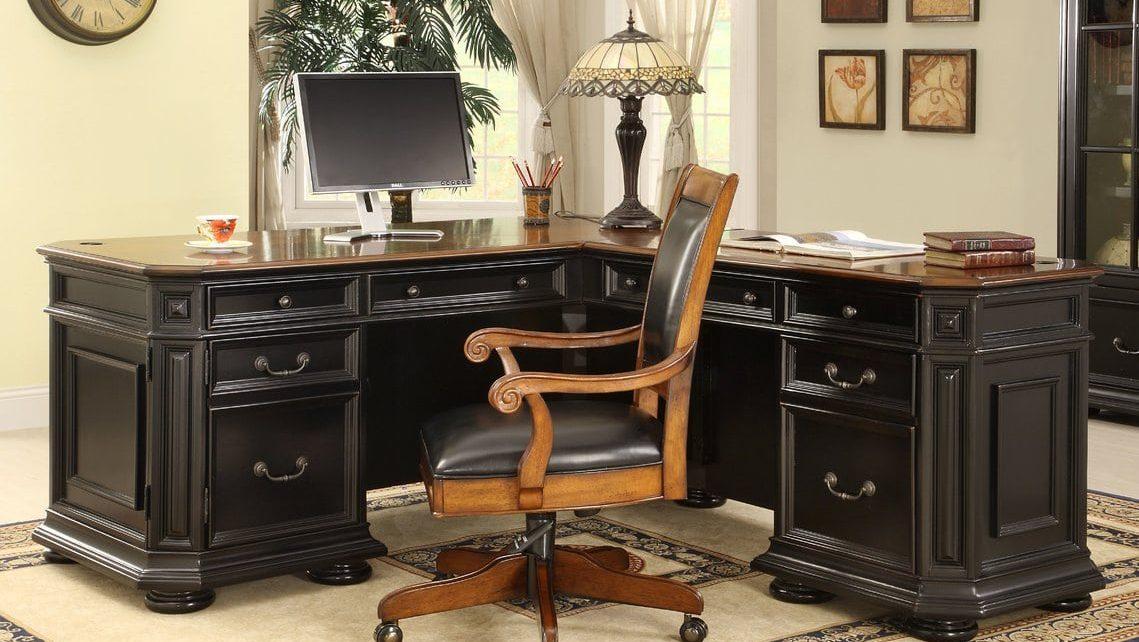 Jenis meja terbaik di ruangan
