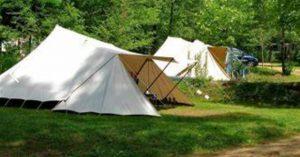 camping perlengkapan