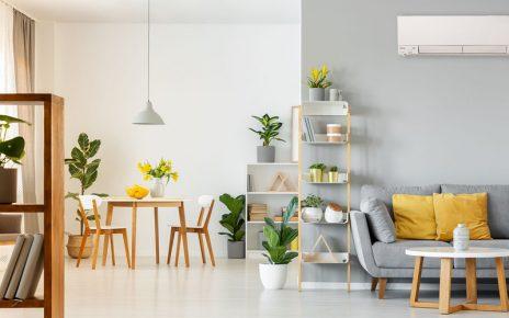 Penjernih udara rumah anda