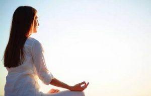 praktisi yoga