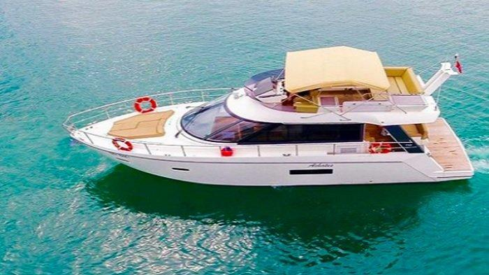 yacht sewa