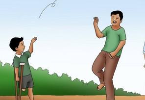 bermain untuk anak berkebutuhan khusus