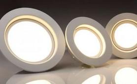 lampu LED dan keuntungannya