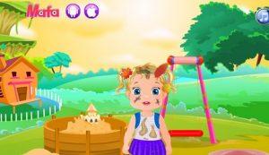 mafa games untuk anak
