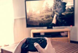 manfaat video game