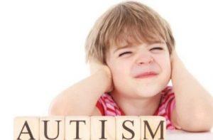 pendidikan autisme