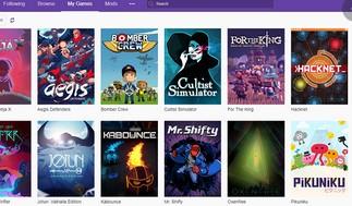 Permainan Digital Amazon Prime Twitch