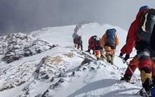pendakian gunung tertinggi