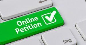 petisi online