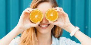 vitamin c untuk wajah