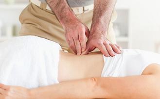 Perawatan Chiropractic