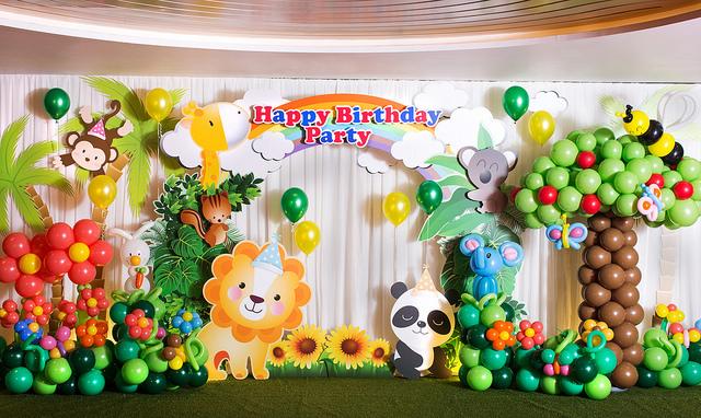 Tips Untuk Menyelenggarakan Pesta Anak-anak