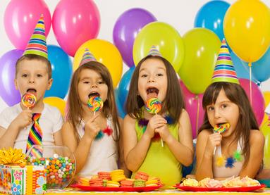 anggaran pesta ulang tahun