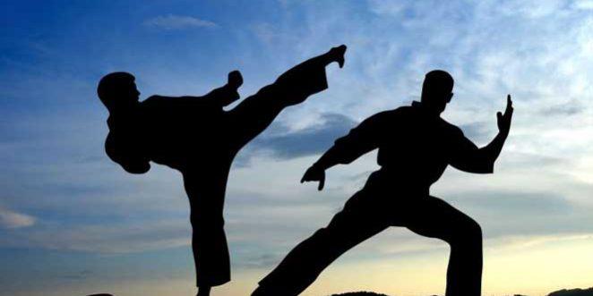 belajar kungfu