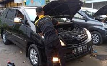 biaya servis mobil