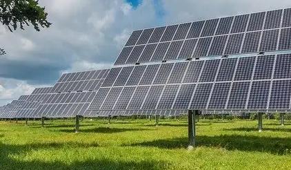 bisnis tenagaa surya