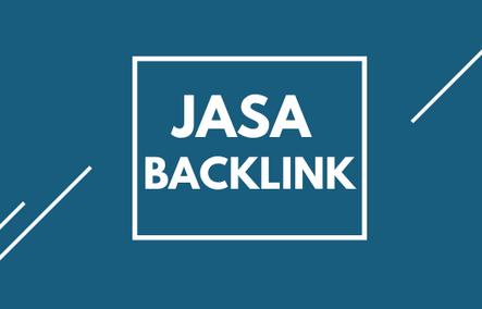 jasa backlink