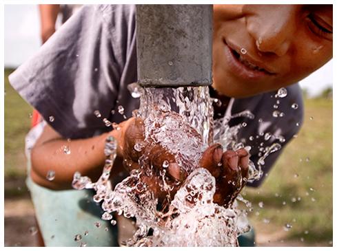 manfaat air lunak