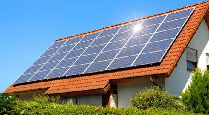 panel surya rumah anda