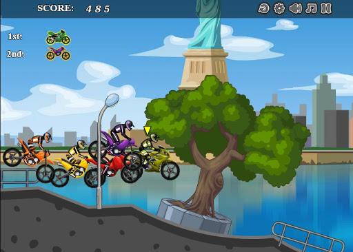 game motor online