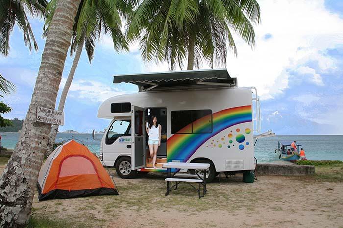 karavan indonesia