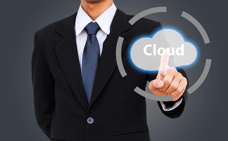 layanan cloud